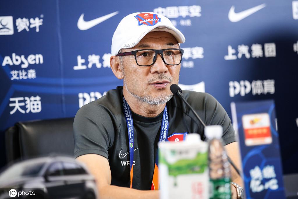 张外龙:都知道对阵永昌有多么重要,重庆队已准备好了