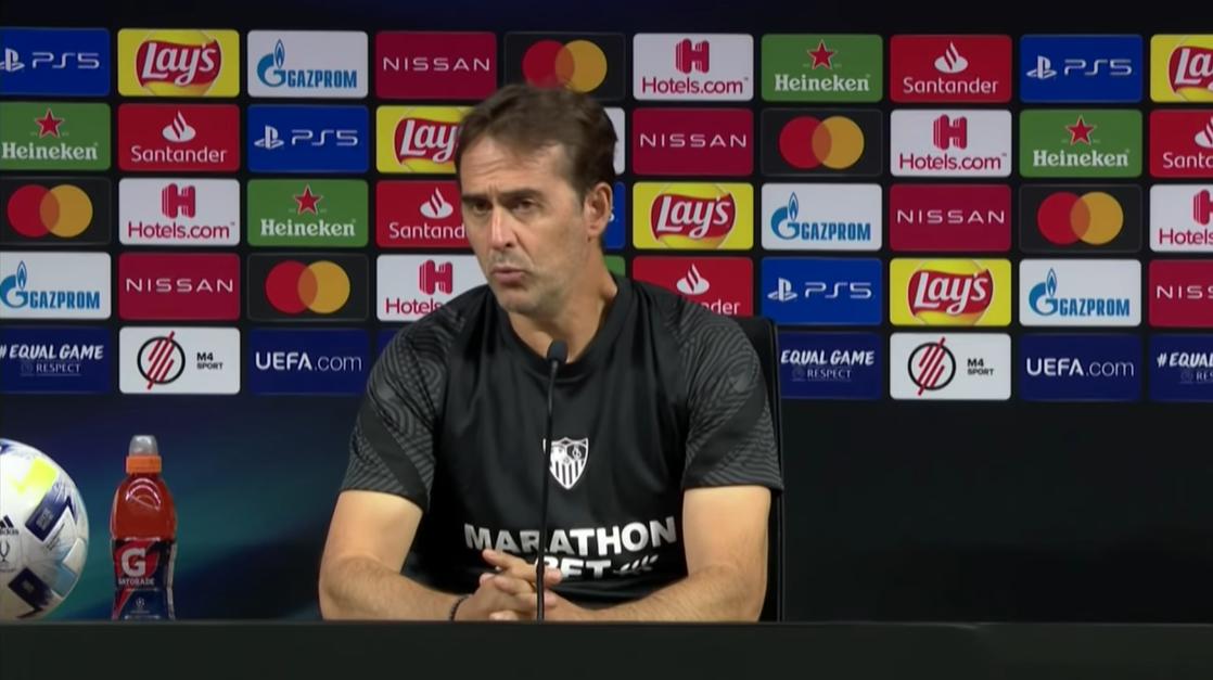 洛佩特吉:拜仁这样的强势球队在欧洲可谓多年不遇