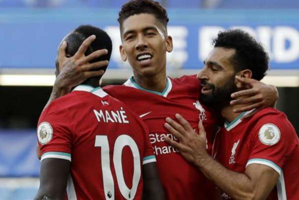 卡拉格:利物浦的心态一直没变过,他们想继续赢得荣誉