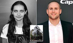 76人老板之一Michael Rubin即将面临一项起诉
