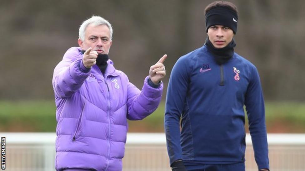 杰纳斯:阿里深受每名教练喜爱,现所有迹象都表明他要离队