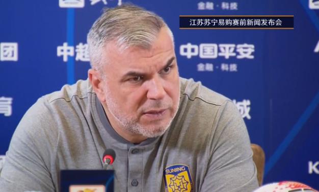 奥拉罗尤:最重要的是拿到第二名,申花不晋级的几率很小