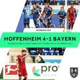 警钟敲得好!拜仁德甲第2轮就输球,近9年最快迎来败局