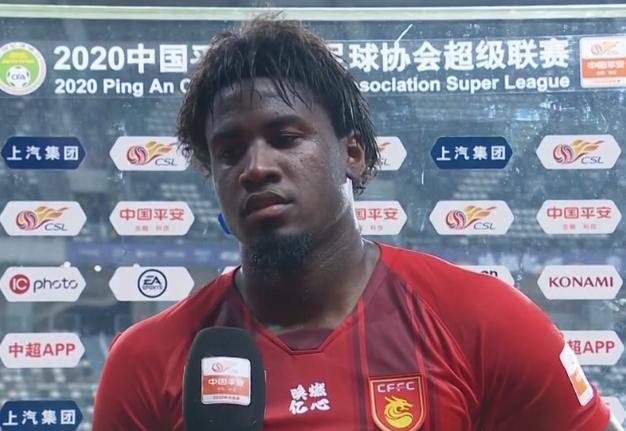 马尔康:踢恒大会很艰难,但比赛欧冠足球娱乐的结果并不好说