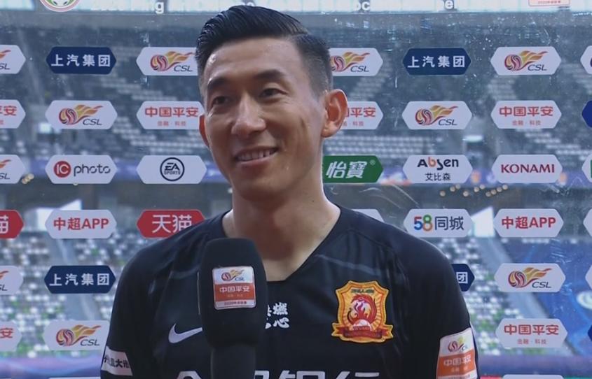 董春雨:尽管排名第五,但没进争冠组很对不起武汉球迷