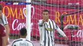 本赛季意甲开赛以来 达尼洛是尤文触球次数最多的球员