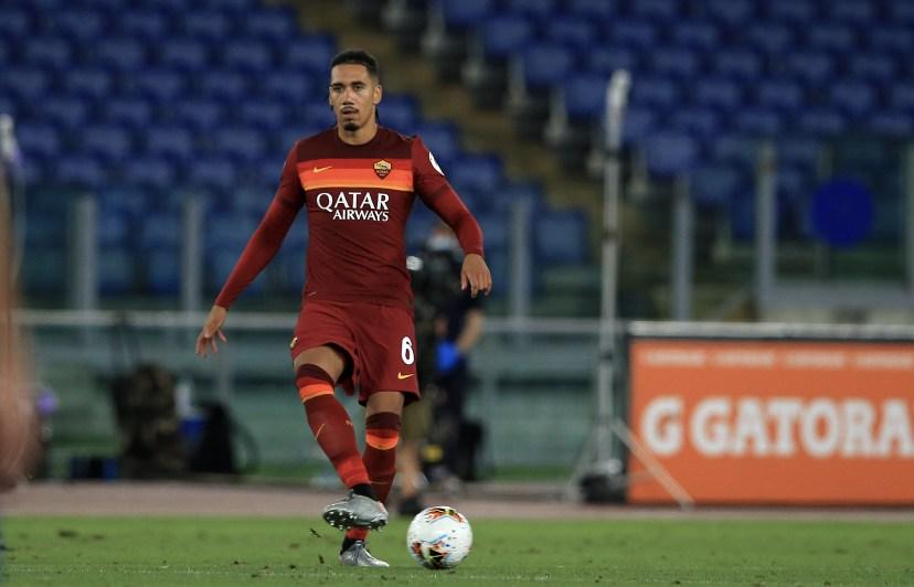 罗马诺:罗马和曼联重启斯莫林谈判,球员本人积极推进
