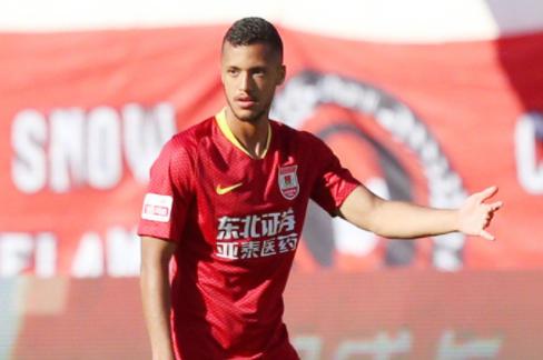 亚泰官方:日夫科维奇在富力租借合同本赛季结束后到期