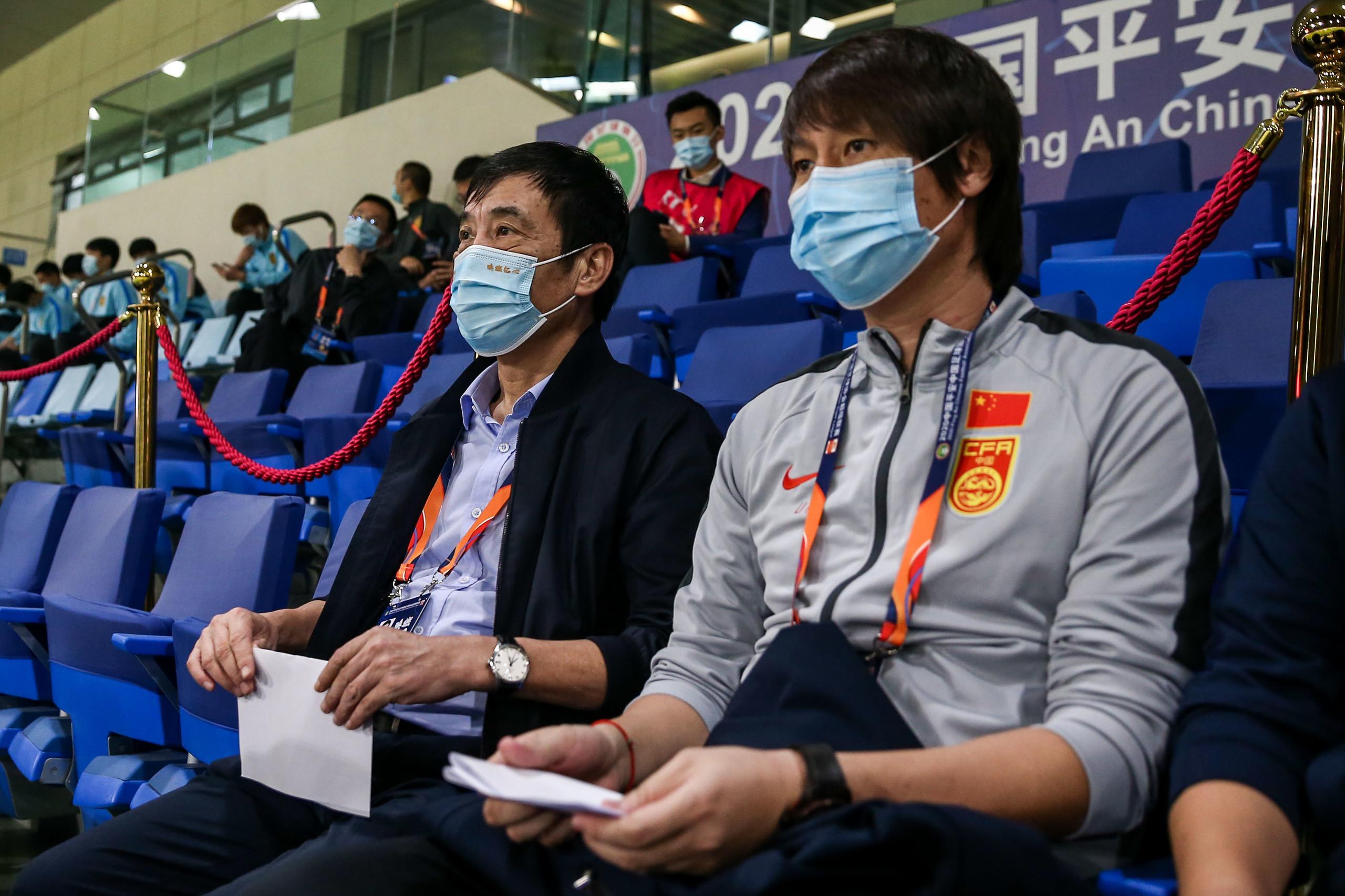 李铁上任后,姜至鹏董学升明天于大宝李昂从未缺席大名单