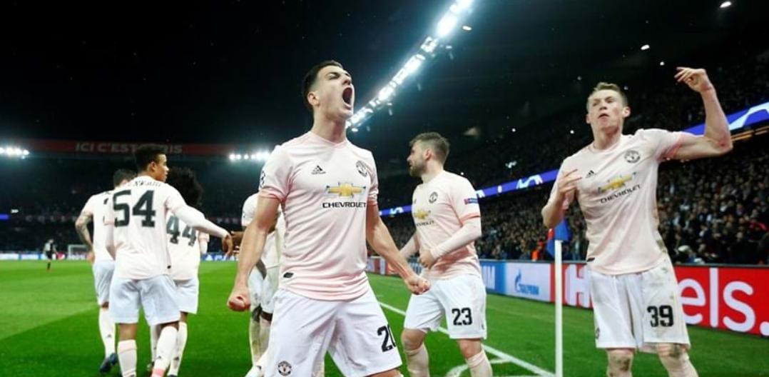纪录报:曼联拒绝了勒沃库森对达洛特的租借报价