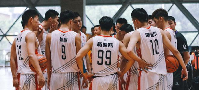 国亚搏体育app下载客户端内媒体:北京体育大学重返CUBA