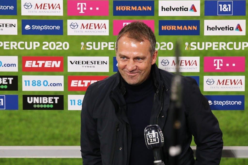 踢球者:拜仁高层预计弗欧宝体育官方入口里克将锻炼新人,可能再买3人