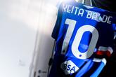 官方:摩纳哥前锋小凯塔重回意甲 租借加盟桑普多利亚