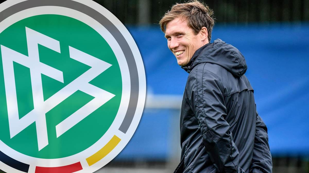 官方:前汉堡斯图加特主帅成为德国U18新帅