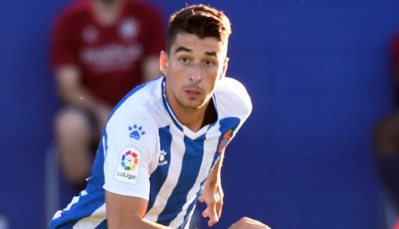 罗卡缺席西班牙人训练课,将承受拜仁体检,加盟在即