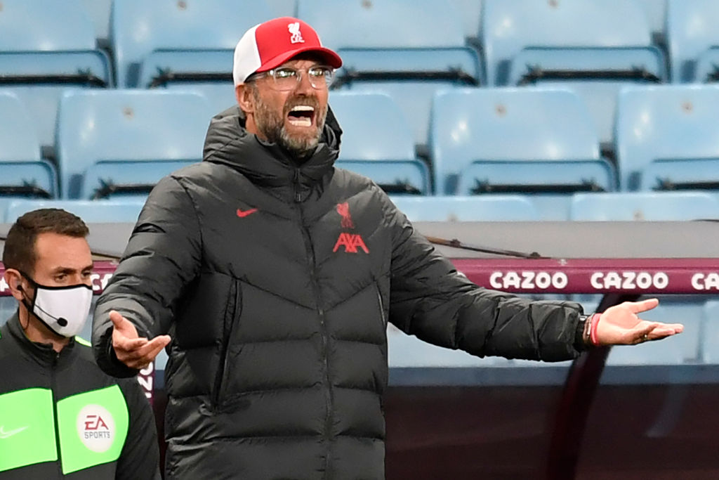 打回解放前!利亚博的登录地址物浦57年来首次在单场比赛丢7球
