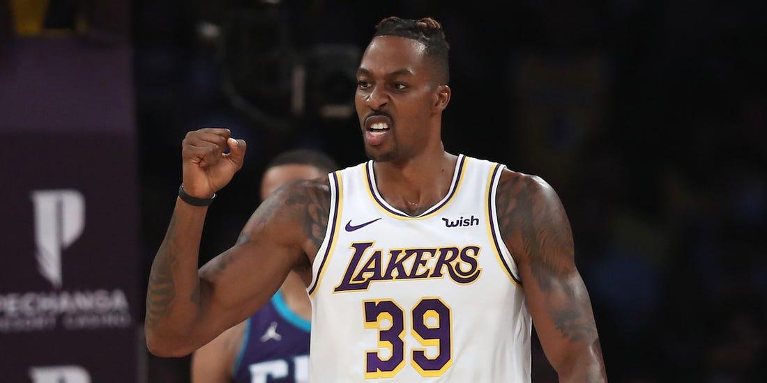 霍华德生涯季后赛进攻篮板排名成功升至历史第15位