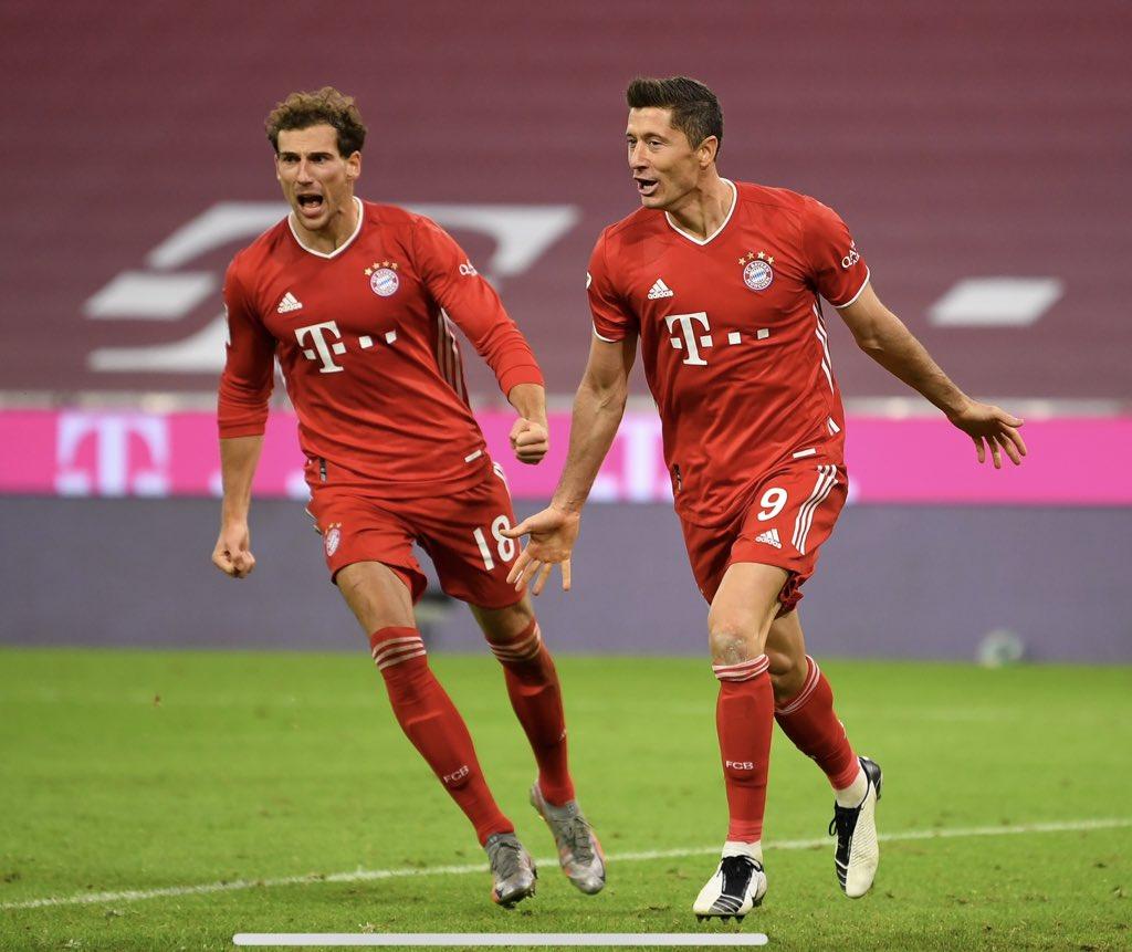 戈雷茨卡:在拜仁最近的成功后,我们可能放松得太早了
