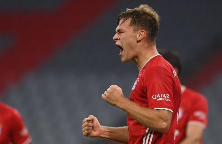 德国队7天3赛!基米希等拜仁国脚只会踢其中2场