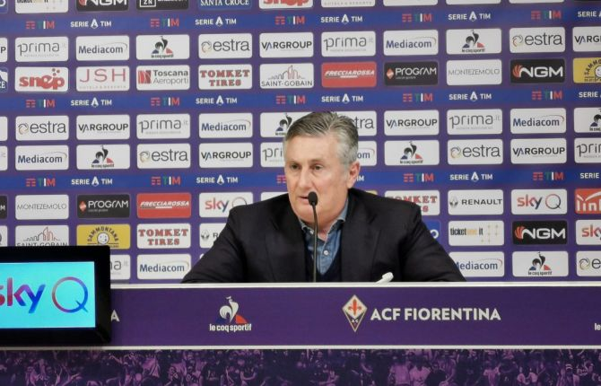 紫百合总监:米利克没拒绝佛罗伦萨,他是完全不想转会
