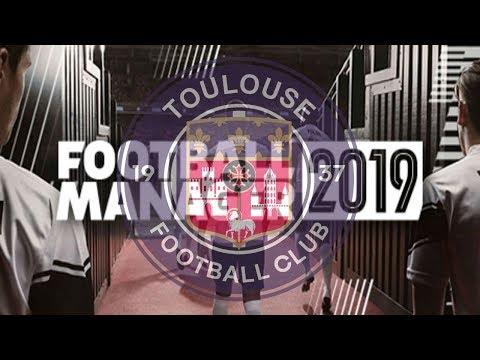 图卢兹主席:会依靠FM帮助转会,豪门都用数据分析足球