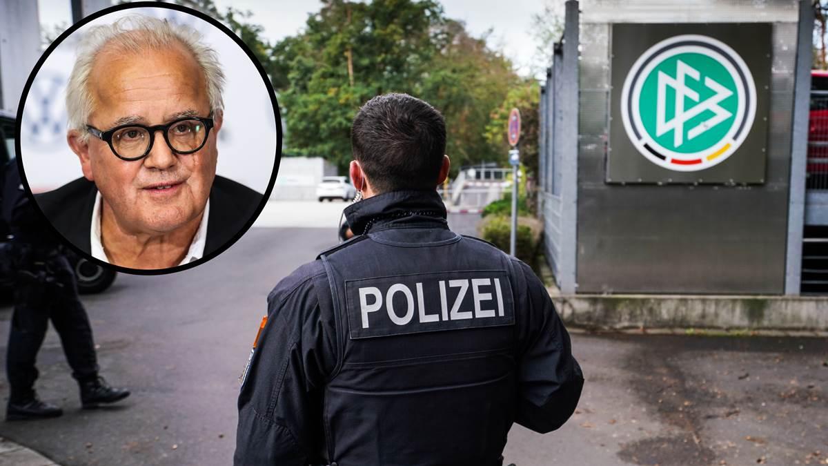 德国足协涉嫌逃税470万欧,遭到检察机关调查