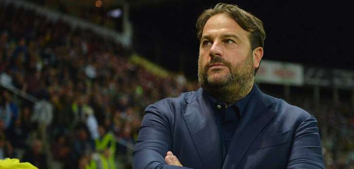 热那亚总监:我们17人阳性也得踢比赛,下轮会派青年队