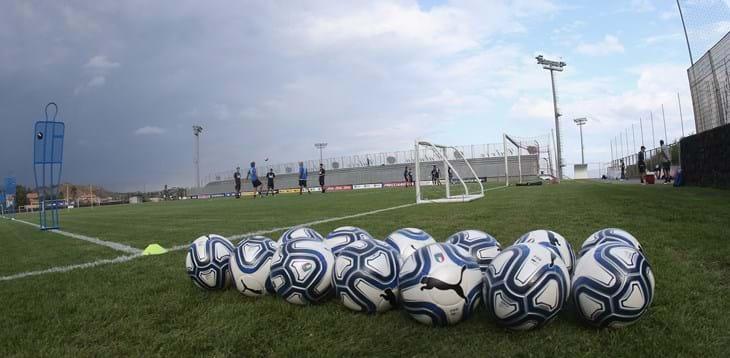 官方:意大利U21再增加三例新冠阳性,两名球员一名教练