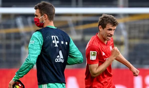 乌尔赖希:转会前和博阿滕聊过,他跟我说了汉堡很好