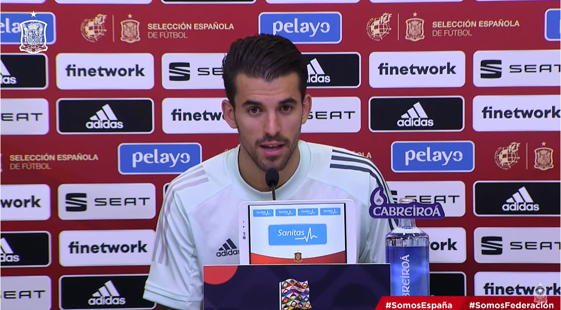 塞瓦略斯:上赛季结束,我就决定要回到我的俱乐部阿森纳