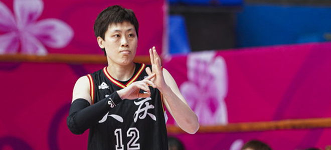 纪妍妍43分助队加时险胜,河南迎近两年来首胜