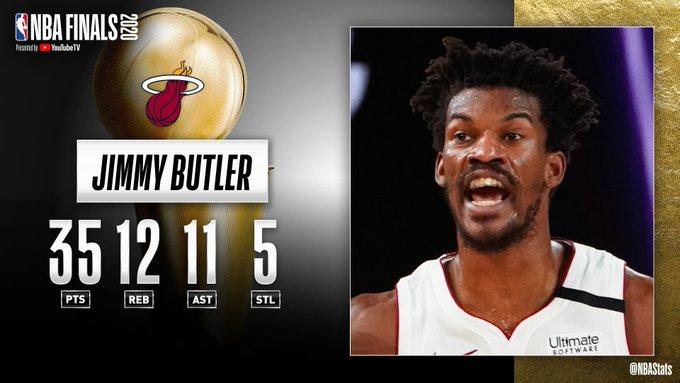 NBA官方评选最佳数据:巴特勒35分12亚搏体育官方平台板11助攻5断当选