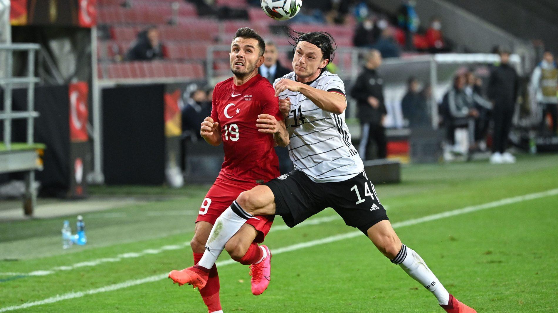 德甲旧将:德国队目前确实有很多本不该出现在那里的球员
