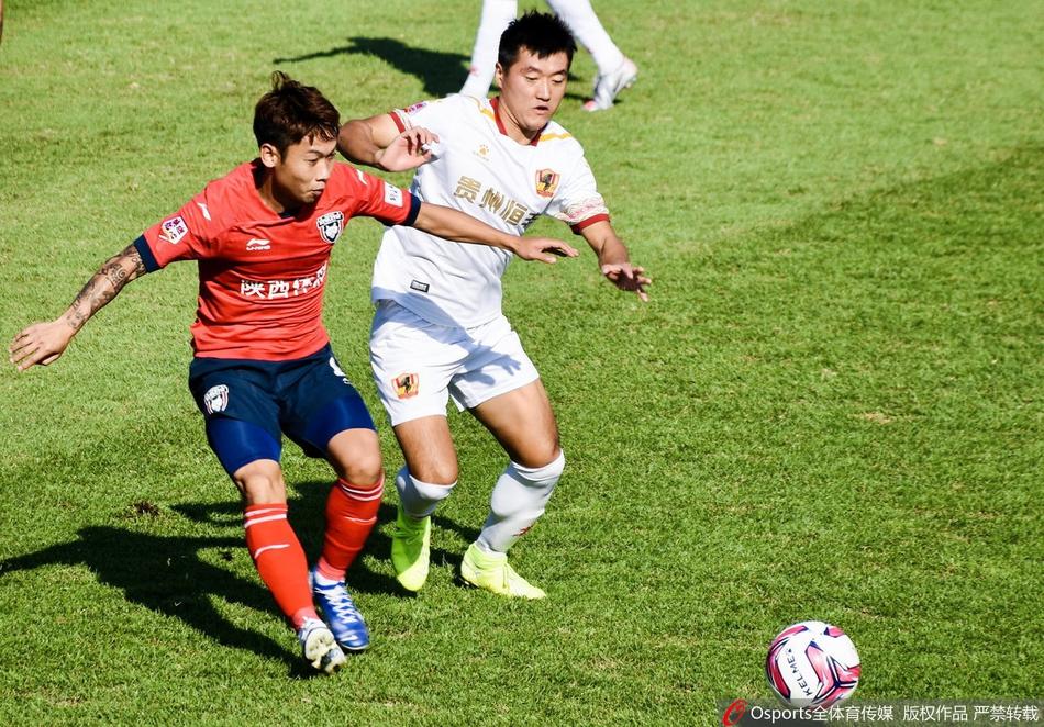 中甲:亚泰逆转取胜进争冠组,陕西人和等队仍有晋级希望