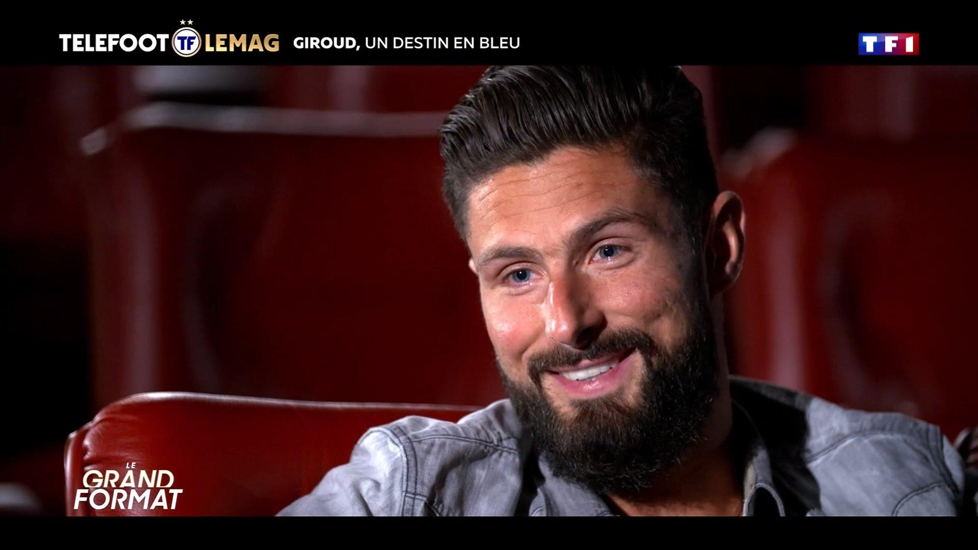 吉鲁:希望离开国家队前赢得欧洲杯,比肩20年前黄金一代
