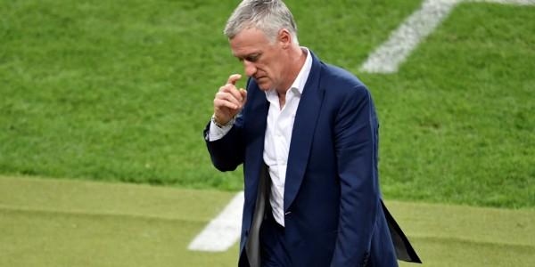 德尚:法葡大战可能不精彩,但这也是顶级球队较量的现实