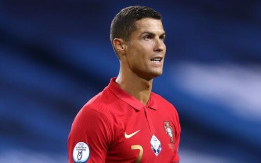 葡萄牙足协官方:C罗感染新冠,正在接受隔离