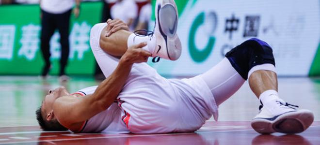 朱芳雨:易建联将缺席新赛季CBA联赛