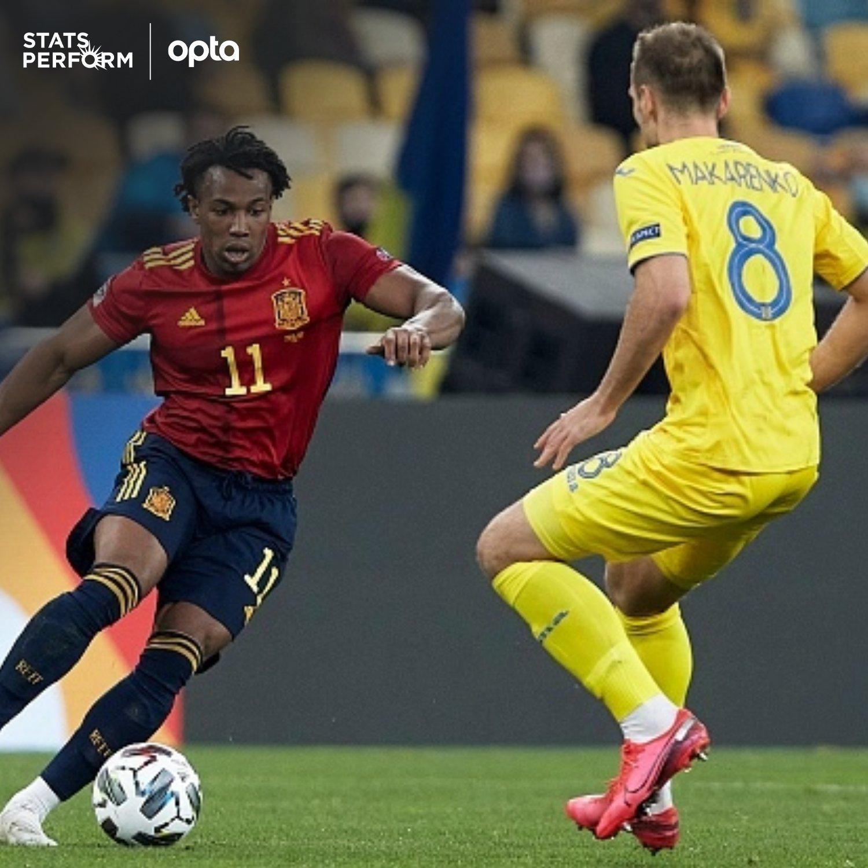 0-1!西班牙与yobo体育app乌克兰交手7次官方下载,首次输给对手