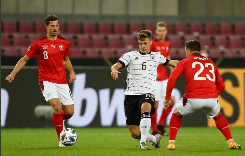 德国遭遇近11年来最早开场丢球,上一次是踢中国队时-F1