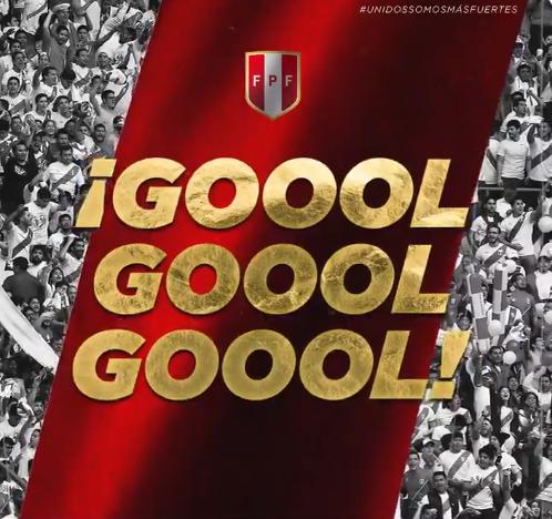 GIF:塔皮亚远射打在巴西球员身上变线破门,秘鲁2-1巴西
