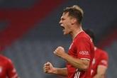 官方:基米希当选拜仁慕尼黑9月最佳球员