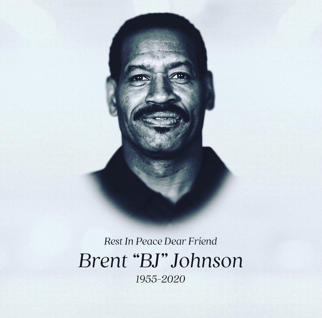 比永博悼念BJ-约翰逊:感谢您为培养非洲孩子付出的精力