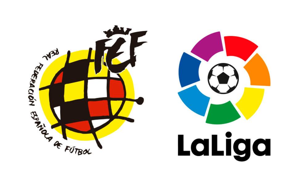 西班牙体育高级理事会声明:周一和周五LaLiga可以安排比赛