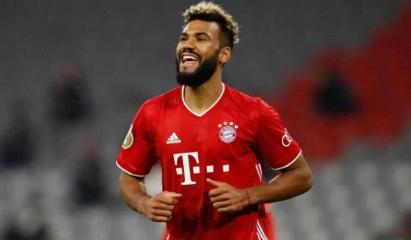 舒波莫廷:虽是莱万替补但也渴望踢比赛,未来想回汉堡