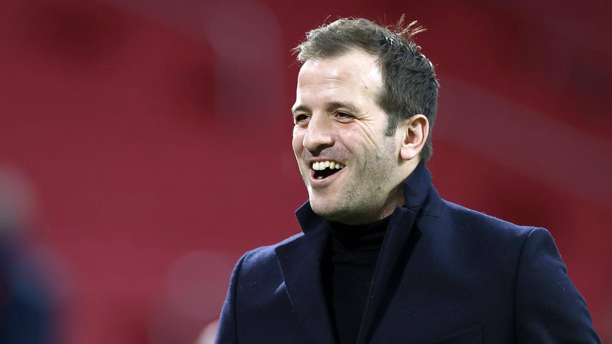 范德法特:德容范德贝克这样的优秀荷兰球员很适合拜仁