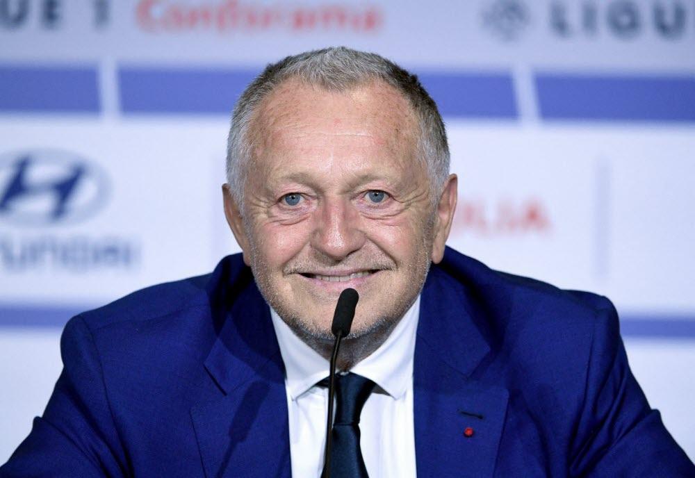 奥拉斯:欧战中的法甲球队真可悲,里昂没得踢不公平
