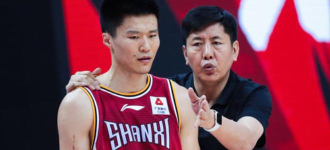 刘冠岑更博:请山西球迷保持平常心,困难都是暂时的