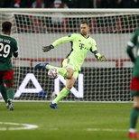 诺伊尔:火车头踢得很好,拜仁展现了球队的精神
