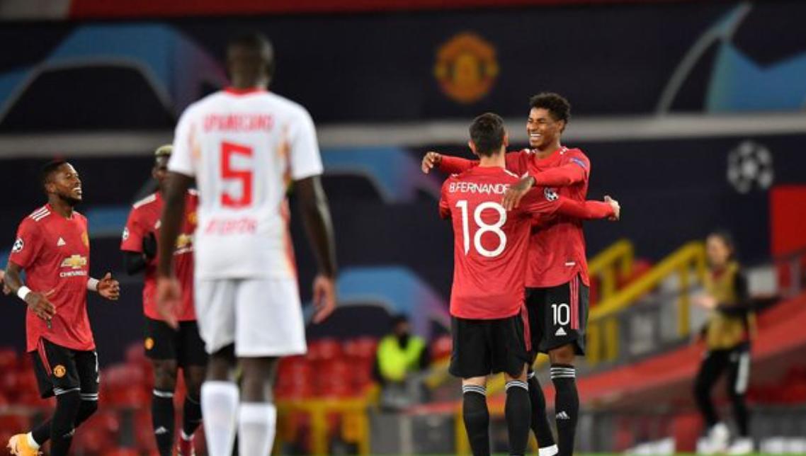 基翁:在战胜莱比锡后,曼联需要考虑他们是否还想签乌帕